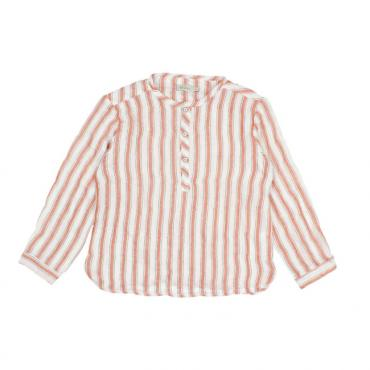 camisa paul stripes buho bcn la petite boutique santiago