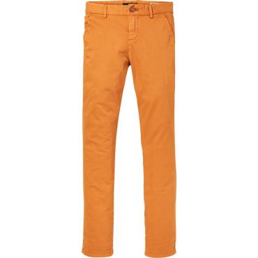 pantalon caramelo scotch soda la petite boutique santiago