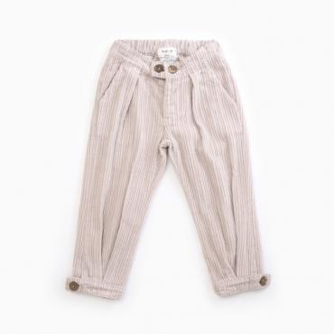 pantalon pana crudo nin a play up la petite boutique santiago