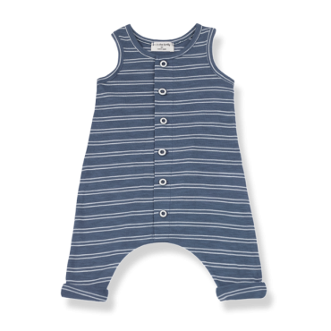 pelele piet indigo one more in the family la petite boutique santiago