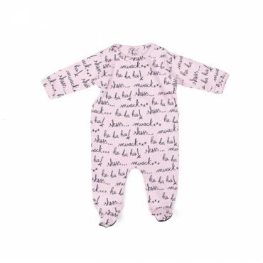 pijama duchamp pink message in the bottle la petite boutique santiago