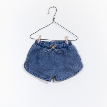 short denim play up la petite boutique santiago