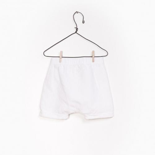 short lino detras bebe play up la petite boutique santiago