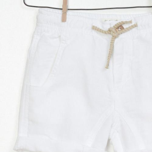 short lino nin o detalle play up la petite boutique santiago