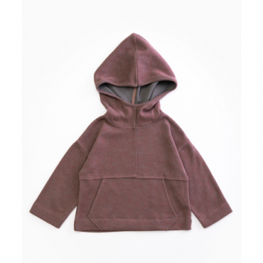 sudadera doble cara play up la petite boutique santiago