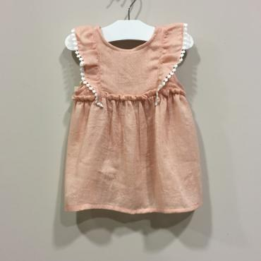 vestido apple message in the bottle la petite boutique santiago